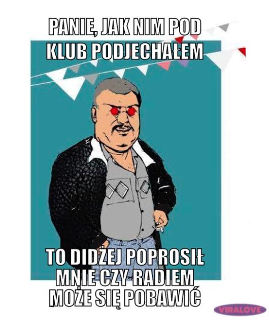 Mirek Handlarz - AKA DJ